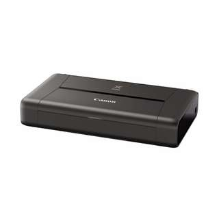 Canon iP110 Portable Without Battery New with WiFi & AirPrint