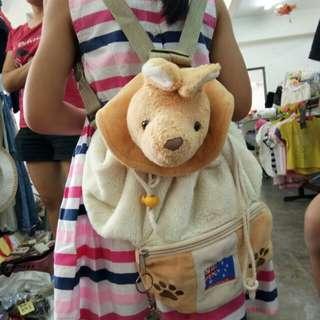 Kangaroo Bag From Australia