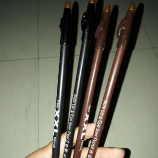 Lip and Eye Brow Pencil