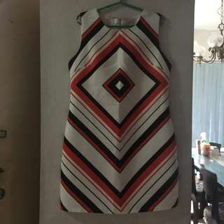 Sheath dress from Bangkok