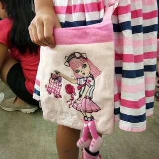 Sarah's Cute Sling Bag