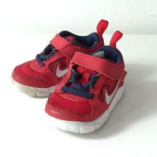 Nike FreeRun 幼兒跑鞋