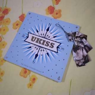 UKISS Album