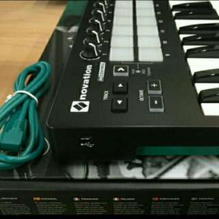 Launchkey Novation (BU)