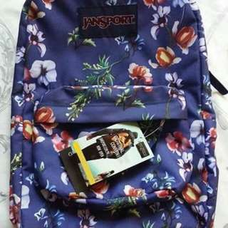 Jansport Back Pack Bag Original