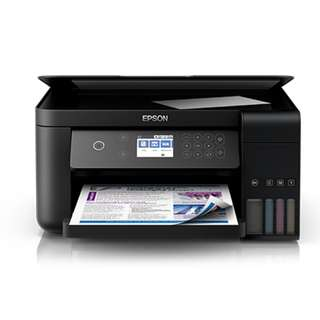 Epson L6160 Wi-Fi Duplex All-in-One Ink Tank Printer Read more at https://www.epson.com.sg/For-Home/Printers/InkTank-System/Epson-L6160-Wi-Fi-Duplex-All-in-One-Ink-Tank-Printer/p/C11CG21502#mzFgvqmcyBGholPG.99
