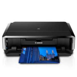 Canon New with WiFi & AirPrint Wired & Wireless Network iP 7270