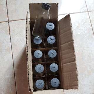 botol ASI momogi