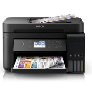 Epson L6170 Wi-Fi Duplex All-in-One Ink Tank Printer with ADF Read more at https://www.epson.com.sg/For-Home/Printers/InkTank-System/Epson-L6170-Wi-Fi-Duplex-All-in-One-Ink-Tank-Printer-with-ADF/p/C11CG20501#epgZHqEUd2ip1kKz.99