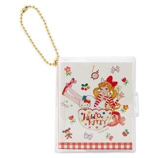 Japan Sanrio Setsuko Tamura × Hello Kitty Mini Note