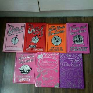 The Girls' Book Series