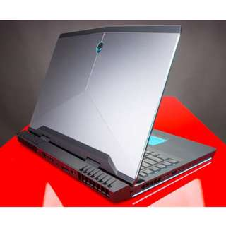 BEST GAMING LAPTOP 2017 ALIENWARE 17R4