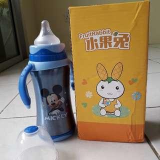 Botol Susu Termos Tahan Panas