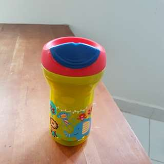 Tomme tippee active sipper
