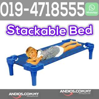 In-Stock✔Stackable kids Childrens Bed