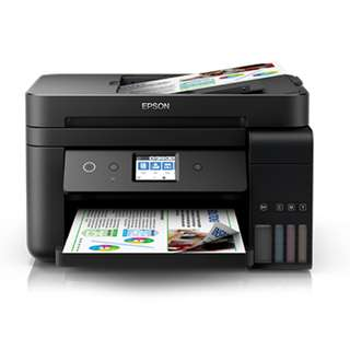 Epson L6190 Wi-Fi Duplex All-in-One Ink Tank Printer with ADF Read more at https://www.epson.com.sg/For-Home/Printers/InkTank-System/Epson-L6190-Wi-Fi-Duplex-All-in-One-Ink-Tank-Printer-with-ADF/p/C11CG19502#5pYybEkxDloD2LkD.99