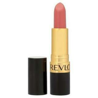 Revlon Super Lustrous Lipstick Pink In The Afternoon 415