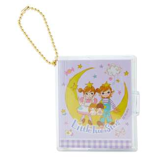 Japan Sanrio Setsuko Tamura × Little Twin Stars Mini Note