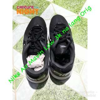 For Sale Sale Bago Bago lang Nike Air Mavin Low
