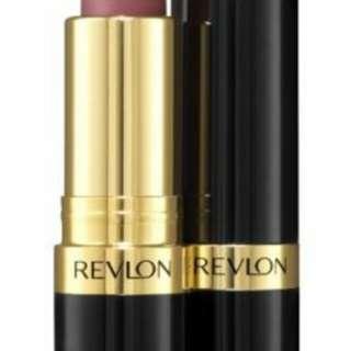 Revlon Super Lustrous Matte Lipstick Pink Pout 002