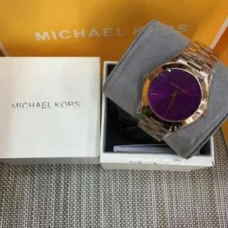 Michael Kors Runway series