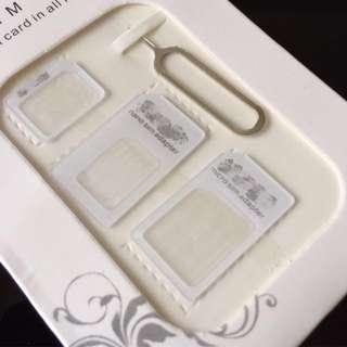 🆕SIM Card Adaptor