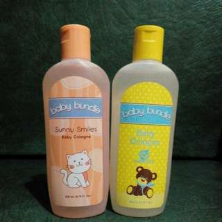 Baby bundle baby cologne 200g