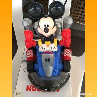 Mickey Mouse Karting
