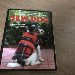 Knitting books for dogs ea. $8. Not avail locally