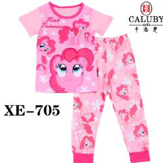 Caluby Kids Pajamas