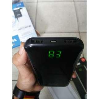SUMO S 20 pb powerbank casan charger asli 100% ori