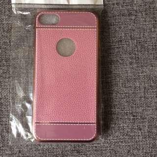 I phone 7/8 手機套(粉紅)