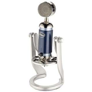 Blue microphone spark digital