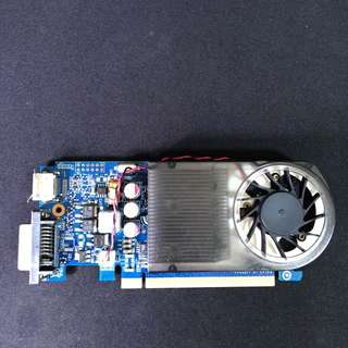Nvidia GT530 Graphics Card
