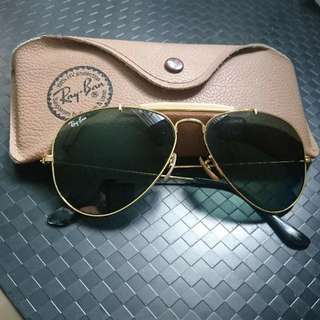 Ray Ban Bausch & Lomb 1980s