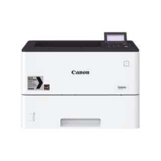 Canon LBP - 312X Mono Gigabit Network Ready - 10/100/1000