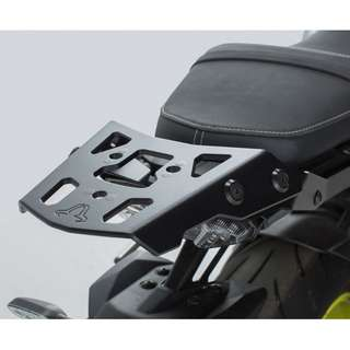 SW Motech Alurack for Yamaha MT10