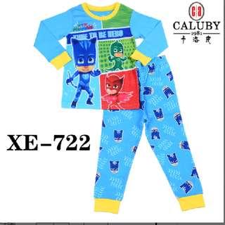 Caluby Kids Pajamas