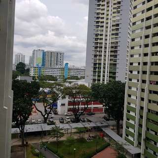 HDB 3Rm for rent at Boon Lay Ave