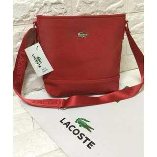 Lacoste Sling Bag ♥