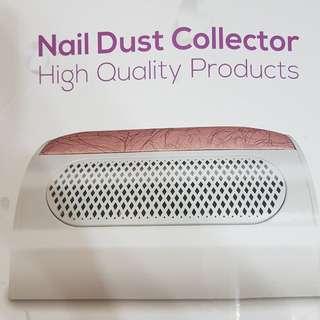 Lidan nail cleaner