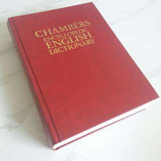 Old English Dictionary