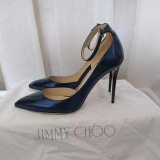 100% New & Genuine Jimmy Choo High Heels