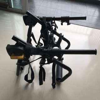 Saris Bicycle Rack