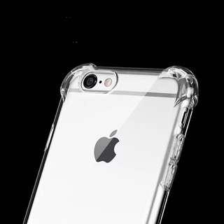 iPhone 7 or 8 Or 7 Plus Or 8 Plus Edge Guard Case