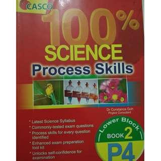 100 Science Process Skills Lower Block Book 2 P4