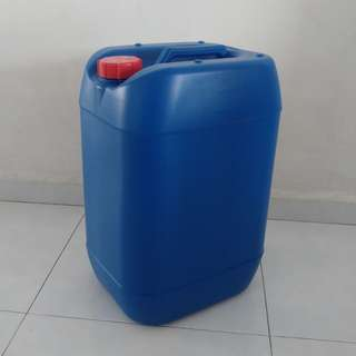 30 litre Jerry Can