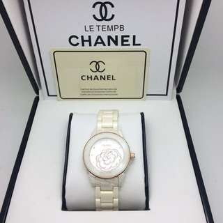 Chanel Authentic Watch