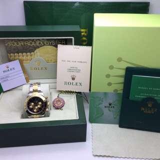 Rolex Authentic Watch