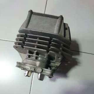 125z Block and Head